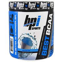 BPI Sports, Лучшие аминокислоты с разветвленной цепью, Аминокислоты с разветвленной цепью, связанные пептидами, арктический лед, 10,58 унц. (300 г)