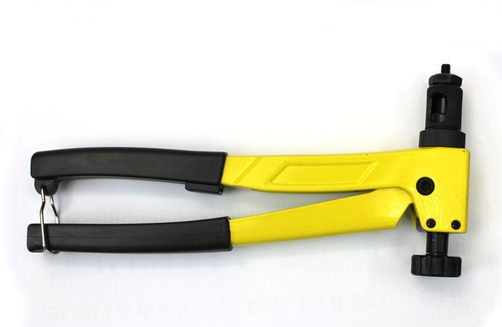 Пистолет для резьбовых заклепок 250 мм (М3, М4, М5, М6) HauseTools 43B712