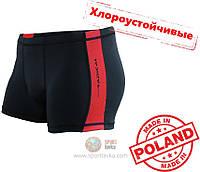Плавки мужские купальные Radical Shoal (original), трусы-боксеры для бассейна, пляжа