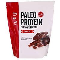 The Julian Bakery, Paleo Protein, протеин яичного белка, шоколад, 2 фунта (907 г)