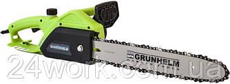Пила ланцюгова електрична Grunhelm GES 18-35B