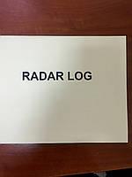 Журнал судовой Radar Log Book