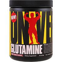 Universal Nutrition, Глутамин, Фруктовый пунш, 300 г