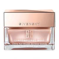 Ночной крем Givenchy L'Intemporel Global Youth All-Soft Night Cream