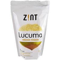 Z!NT, Лукума, органический порошок, 454 г (16 унций)