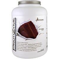 Metabolic Nutrition, ProtiZyme, специально разработанный белок, шоколадный кекс, 2 кг 300 г (5 фунтов)