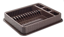 Сушка для посуды одноярусная TUPPEX ТР-7070