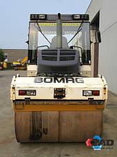 Каток дорожній Bomag BW 174 AD-2 AM (2004 р), фото 3