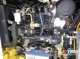 Каток дорожный Bomag BW 174 AD-2 AM (2004 г), фото 2