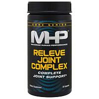 Maximum Human Performance, LLC, Core Series, комплекс для суставов, 30 капсул