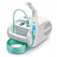 Ингалятор - небулайзер little doctor 221 С компрессорный для детей и взрослых, Сингапур