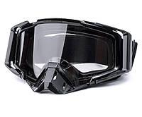 Очки для езды на мотоцикле PREDATOR II