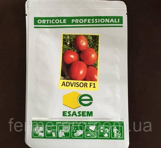 Семена томата Эдвайзор F1 \ Advisor F1 1000 семян Esasem
