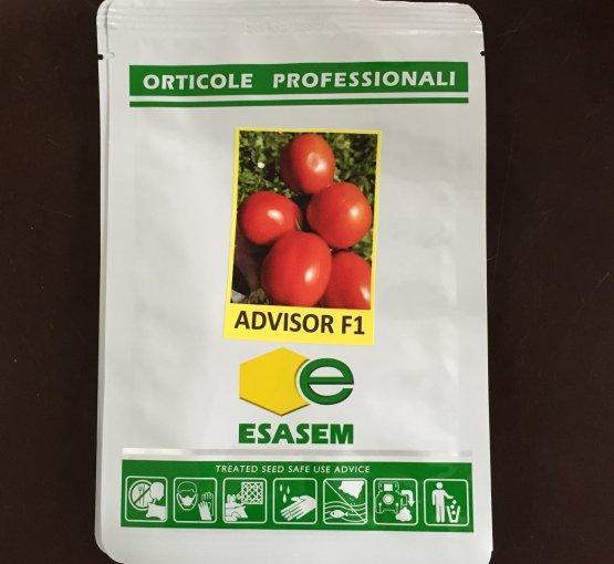 Семена томата Эдвайзор F1 \ Advisor F1 25000 семян Esasem