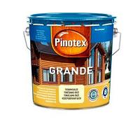 Полупрозрачное деревозащитное средство PINOTEX GRANDE (3л.)