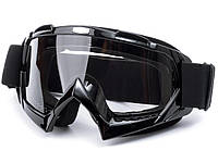 Очки для езды на мотоцикле  GOGLE PUNISHER