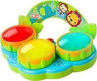 """Музыкальная игрушка Bright Starts Барабаны - """"Сафари"""", фото 1"""