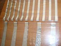 Вакуумная металлизация полимерных материалов (РР, ВОРР, РЭТ и т. д. )