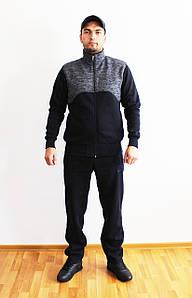 Мужской утепленный спортивный костюм Nike(Индонезия) №17 реплика