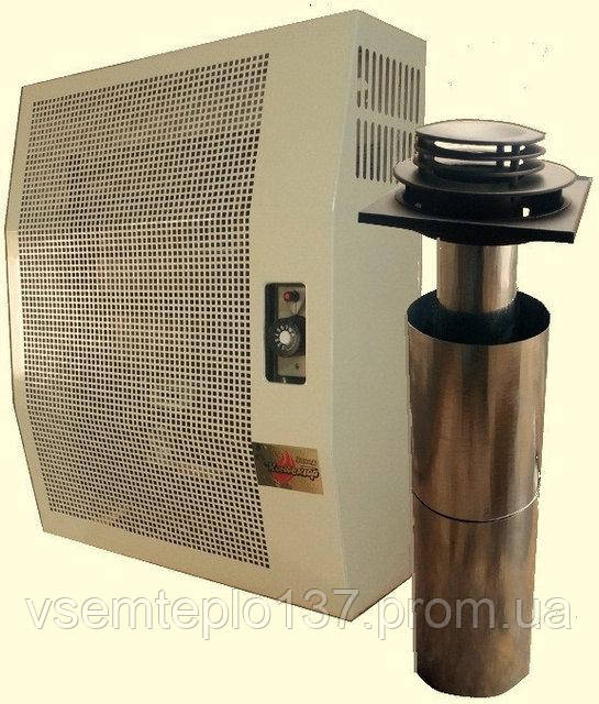 Конвектор АКОГ-2М-(SIT) (УЖГОРОД)