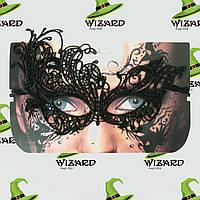 Кружевная маска Секрет Павлина