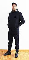 Мужской утепленный спортивный костюм Nike(Индонезия) №18