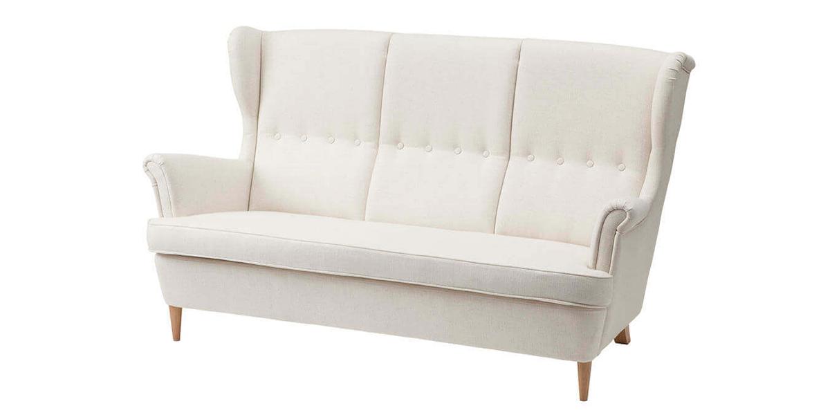 Дизайнерский диван Volter (Волтер) (171 см)