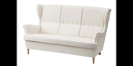 Дизайнерский диван Volter (Волтер) (171 см), фото 2