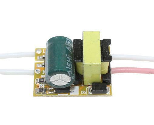 Драйвер ЛЕД LED 1-3 Вт