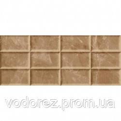 Плитка для стен Argenta Tribeca Almena  Moka 25х60
