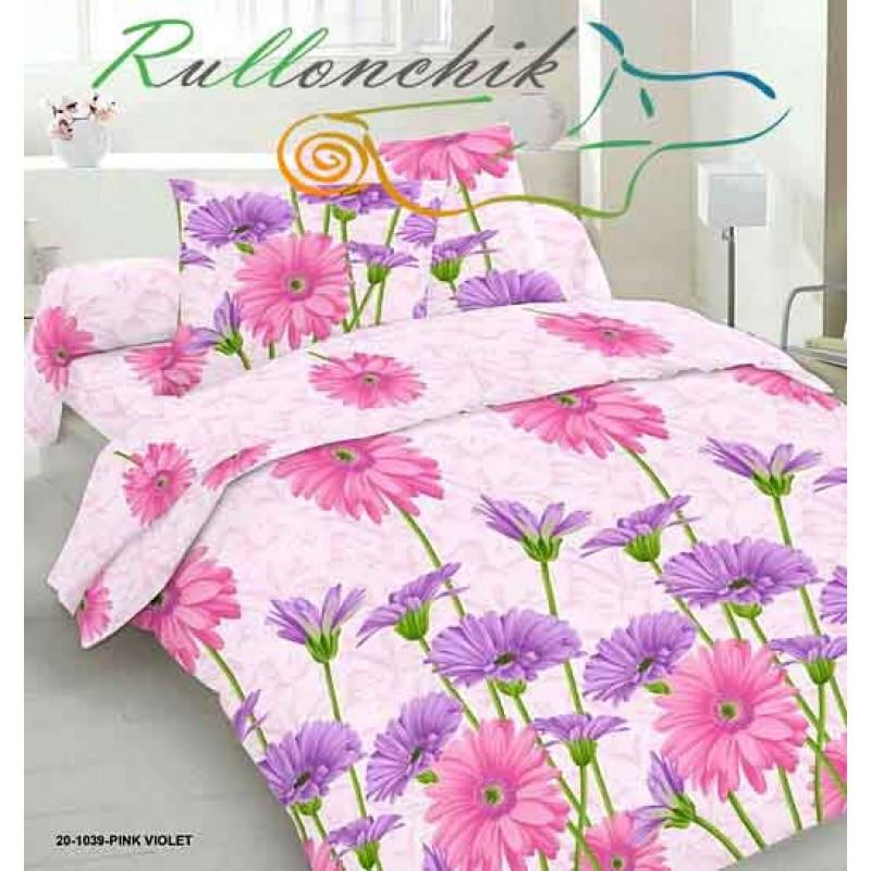 Качественное постельное белье евро размер