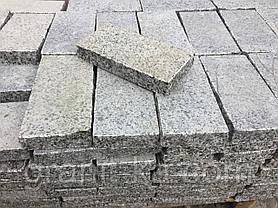 Плитка гранитная 10х20х2-3см, фото 3