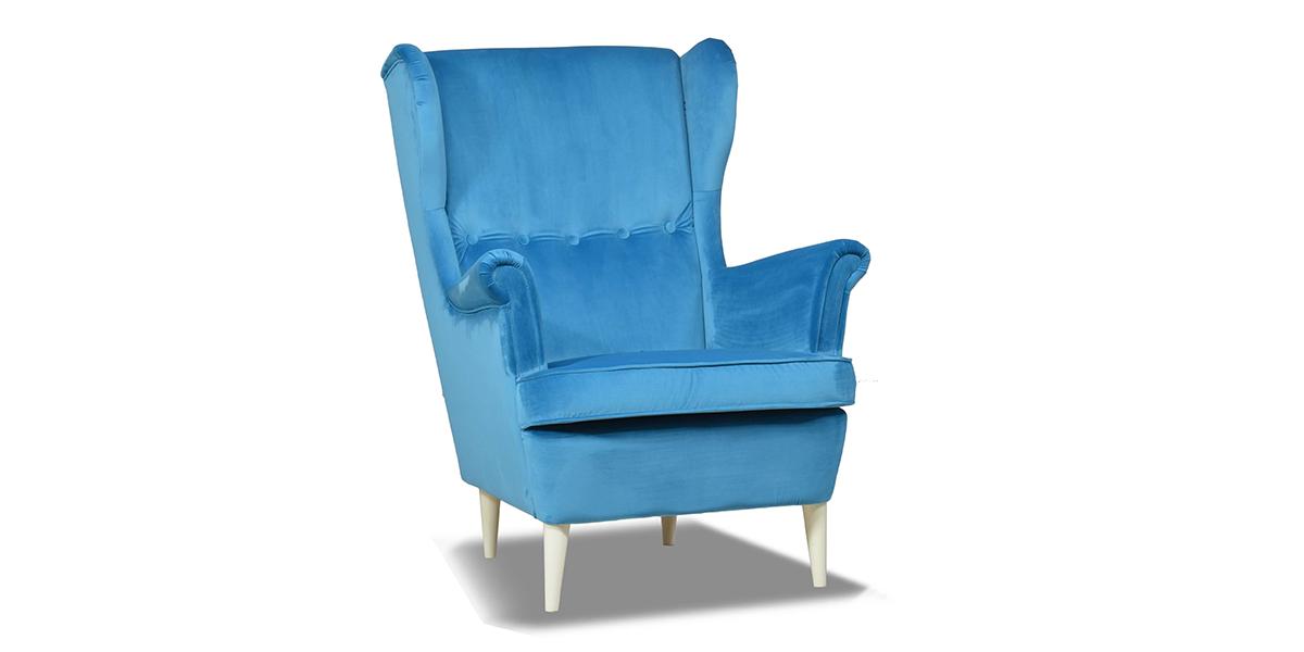 """Дизайнерское кресло """"Volter"""" (Волтер) (82 см)"""