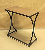 Стол - консоль кованый 03 Большой.