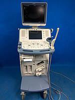 Аппарат УЗИ для ультразвуковой диагностики Toshiba Xario Ultrasound Machine 2011