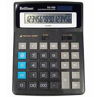 Калькулятор Brilliant BS-999В  16 разрядный