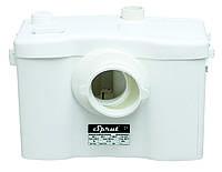 Канализационная установка Sprut WCLIFT 600/2 HOT бытовая для горячей воды