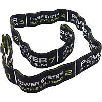 Эластичная лента Power System Multilevel Elastic Band PS-4067, фото 1