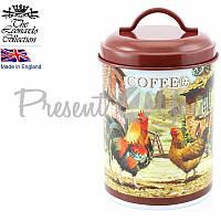 Контейнер для кофе,h-20 см, d-35 см (710-8784)