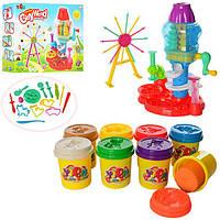 """Детский набор для творчества """"Маленький кондитер"""""""
