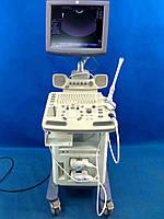 Аппарат УЗИ для ультразвуковой диагностики USG GE Logiq P5 Ultrasonograf