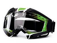Очки для езды на мотоцикле Gogle VEGA