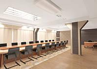 Дизайн конференц-залов