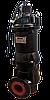 VARNA 65 Vortex 25-15-3 незасоряемый самовсасывающий дренажно-фекальный насос