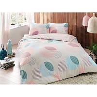 Фланелевое постельное белье евро размера Тас Bella SvD