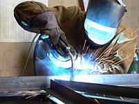 Сотрудничество со строительными компаниями в области сварочных работ. Киев