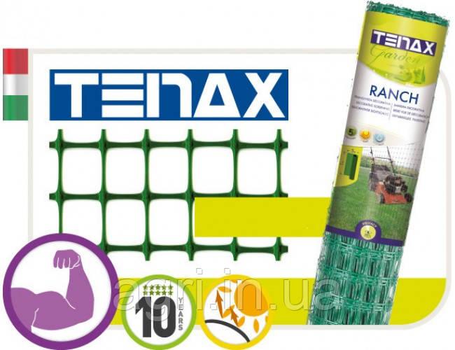 Сетка для ограждений TENAX RANCH 2х50
