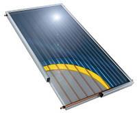 Плоский солнечный коллектор Classic R 2.0 обьем теплоносителя 1.5 m²