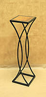 Стол - консоль кованый 04 Средний А., фото 1