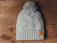 Зимняя шапка Staff KS0002-2